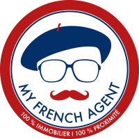 Logo My French Agent